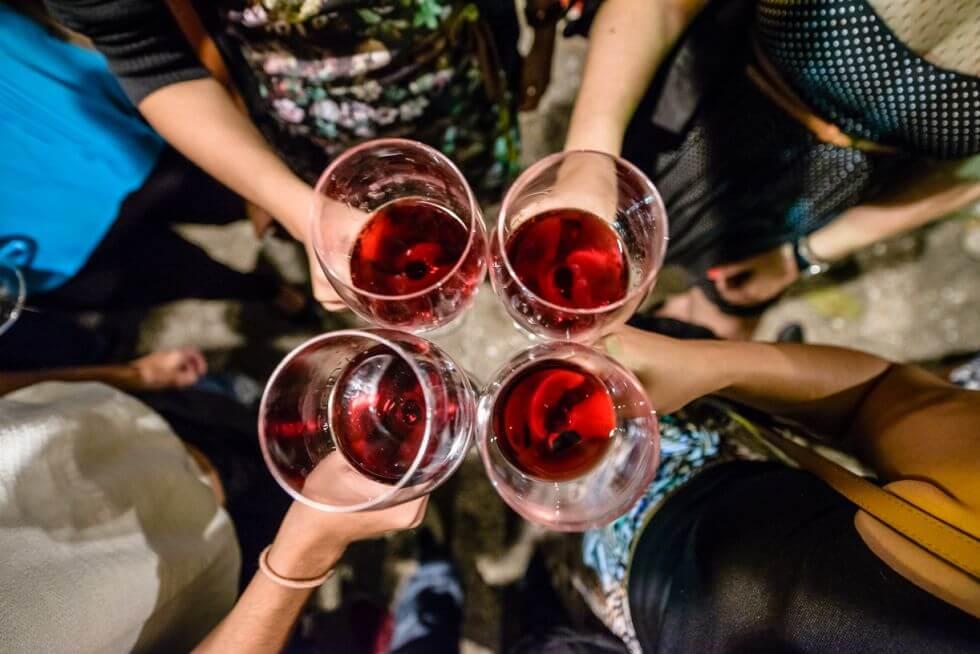 5 Razones Para Comprar Vino Online