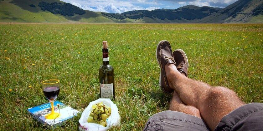 Los 10 beneficios de tomar una copa de vino al día