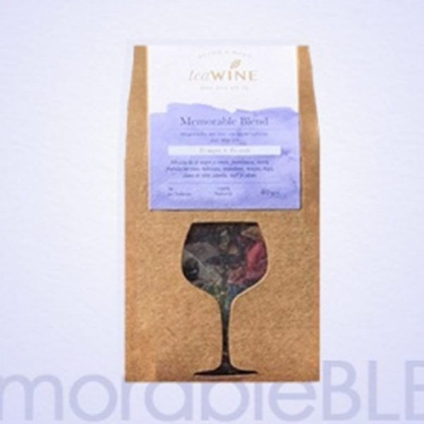 Té Gourmet Memorable blend