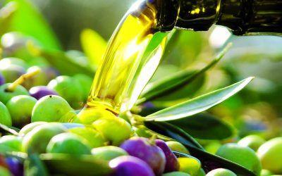 ¿Sabias que, no todos los aceites de Oliva son iguales?