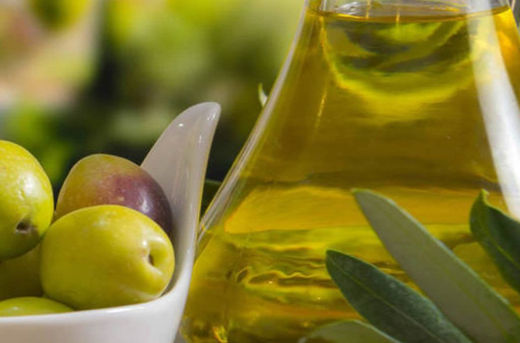 13 beneficios al consumir aceite de oliva Extra Virgen