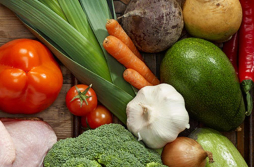 Dieta mediterránea en nuestra salud